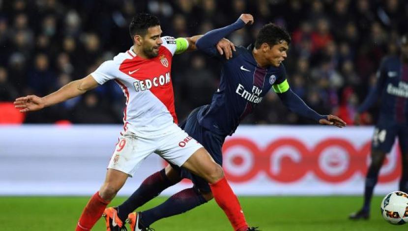 Mónaco vs PSG EN VIVO por la Ligue 1