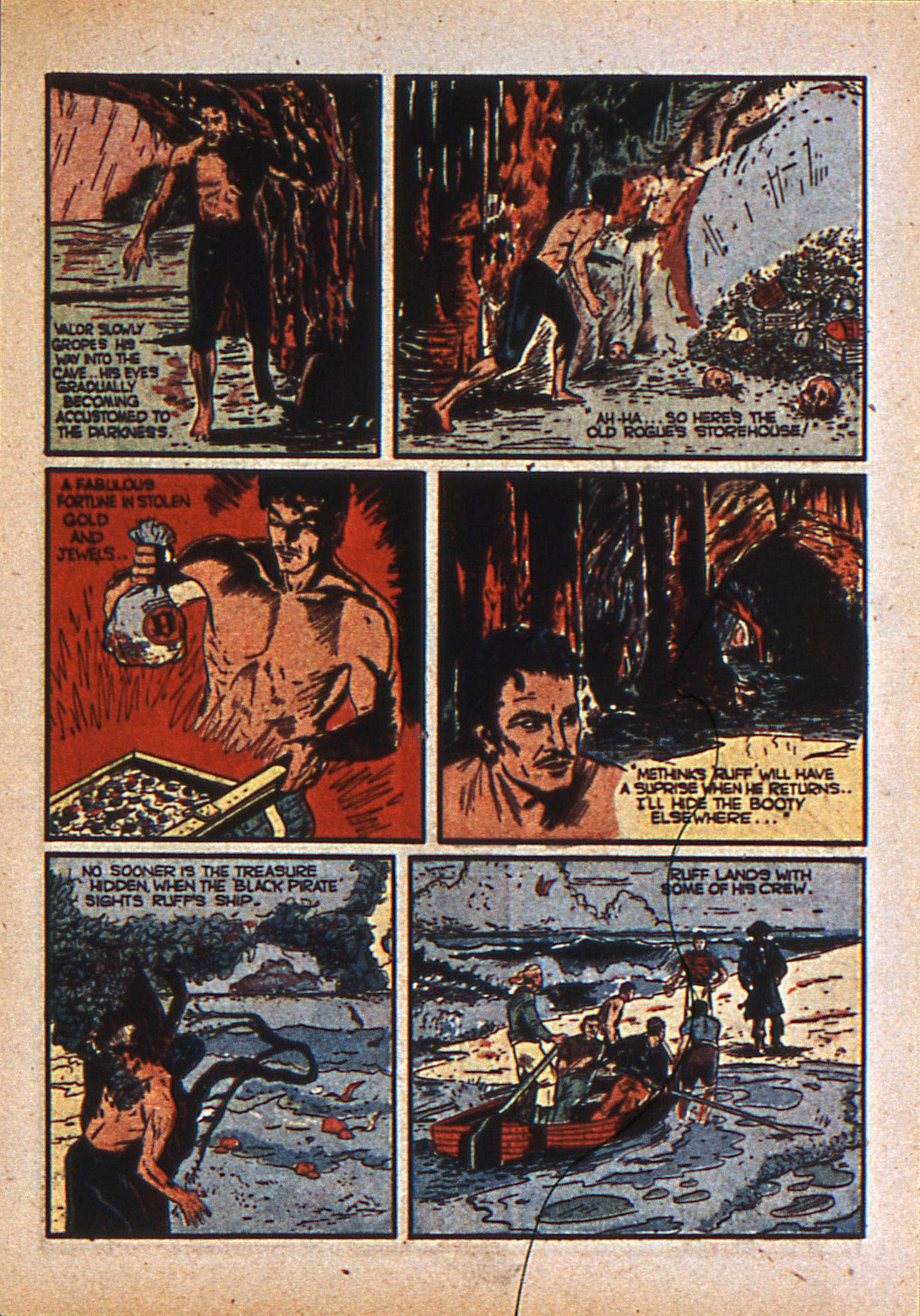 Action Comics (1938) 24 Page 25