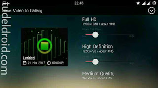 Kinemaster Mod Support Eksport Full HD
