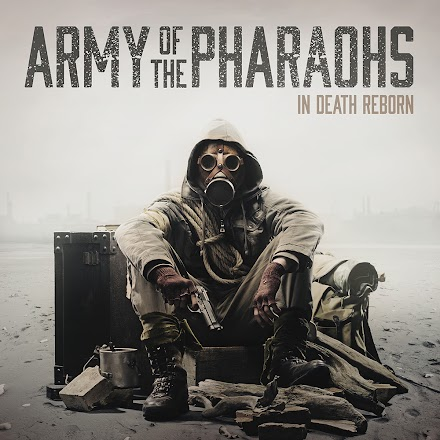 Army Of The Pharaohs - In Death Reborn ( Review und Full Album Stream )