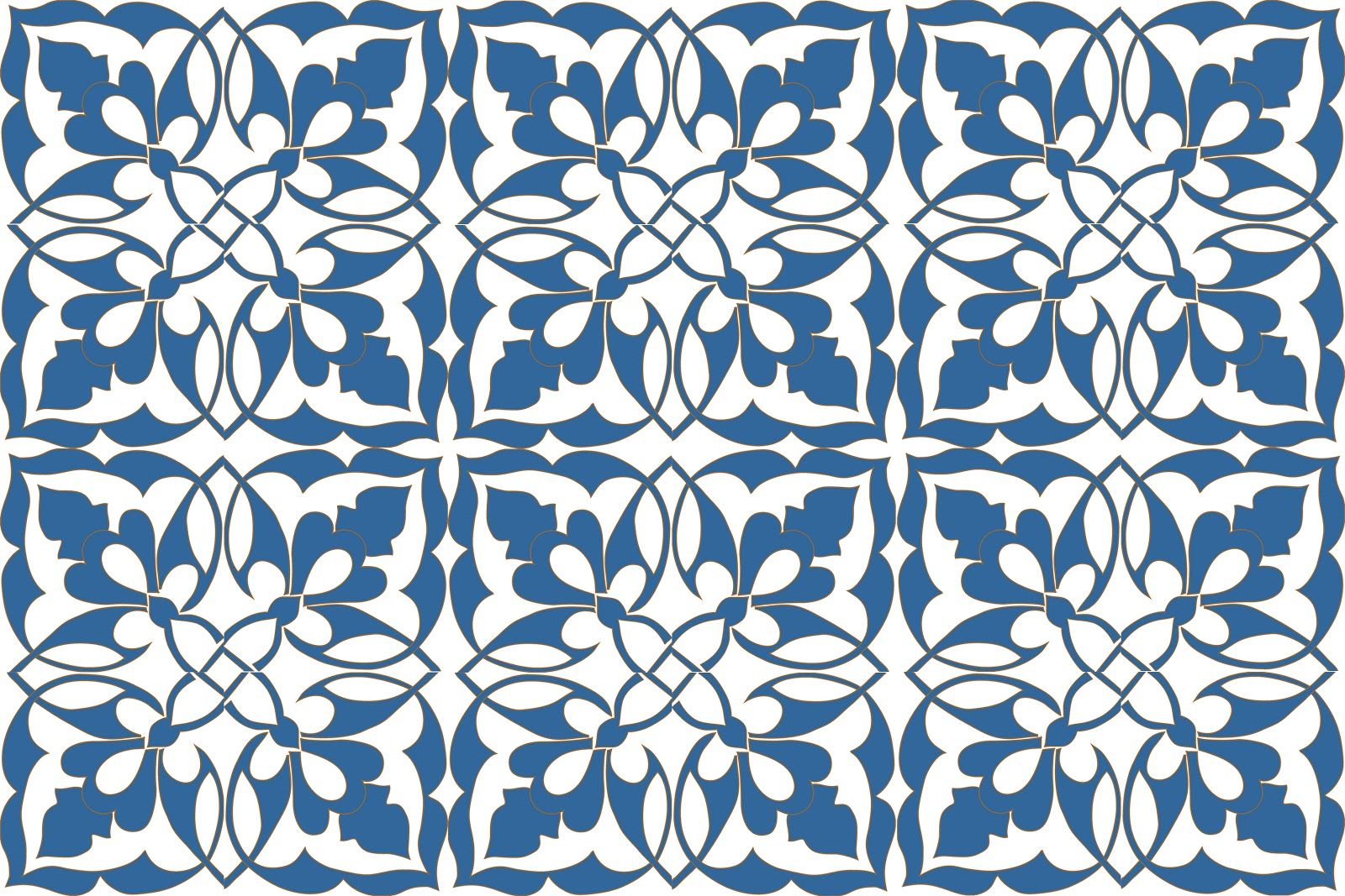 Spanish Tile | Tile Design Ideas
