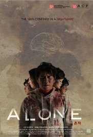 Watch Alone Online Free 2015 Putlocker
