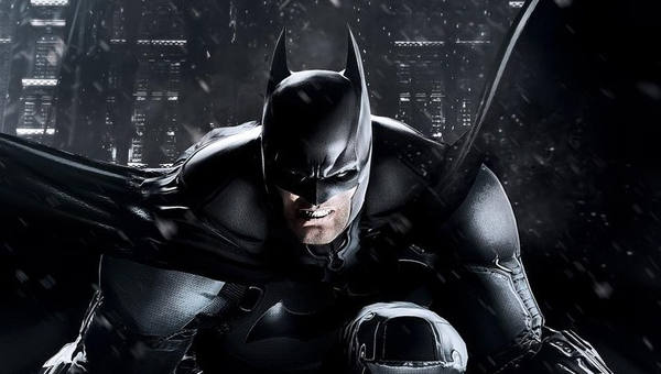 Ben Affleck ira dirigir novo filme do Batman