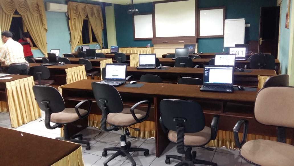 Hasil gambar untuk gambar sewa laptop di medan cv. indo karya bersama di medan