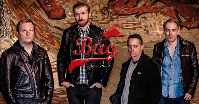 Bug- Pur Rock