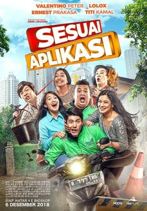 Download Film SESUAI APLIKASI (2018) Full Movie Streaming ...
