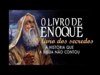 Magia Enochiana, Livro de  Enoch