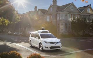 Tim Lyft Bergabung dengan Google Untuk Kembangkan Mobil Tanpa Sopir