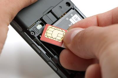 Cara Registrasi Sim Card Yang Mudah Dan Tidak Terblokir