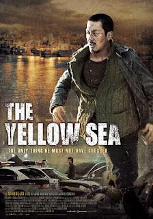 The Yellow Sea ไอ้หมาบ้าอันตราย (2010) [Subthai ซับไทย]