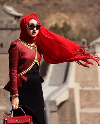 7 Model Baju Kebaya Dian Pelangi Terbaru