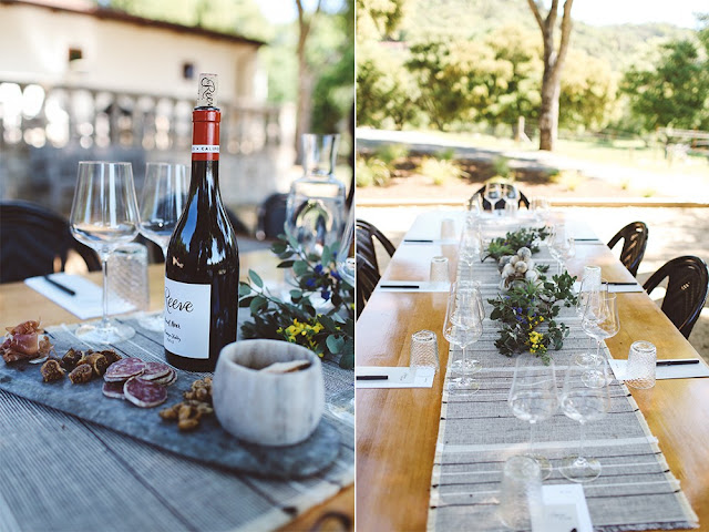 24 hours in Healdsburg, How to do 24 hours in Healdsburg, wine weekend in Healdsburg, what to do if you only have 24 hours in Healdsburg, Reeve wines