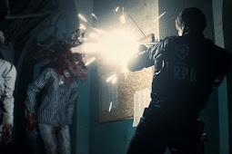 إستعراض للمزيد من العناصر داخل لعبة Resident Evil 2 و مهمة جديدة رفقة Claire ، لنشاهد..