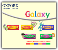 OXFORD GALAXY