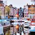 Di lauree e viaggi danesi