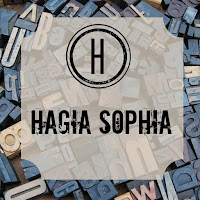 Hagia Sophia - Blogging Through the Alphabet on Homeschool Coffee Break @ kympossibleblog.blogspot.com  #ABCBlogging