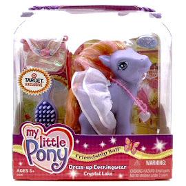 My Little Pony Crystal Lake Dress-up Eveningwear G3 Pony
