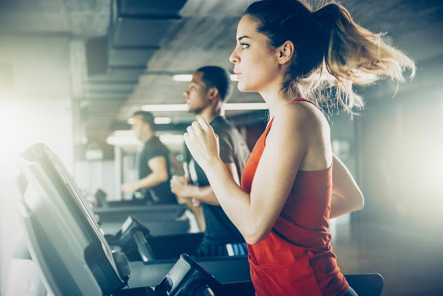 Gerakan Untuk Mempercepat Metabolisme Tubuh