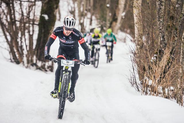 SNOW BIKE 2018