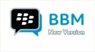 bbm aplikasi terbaru