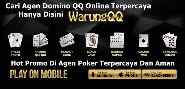 Hot Promo Di Agen Poker Terpercaya Dan Aman