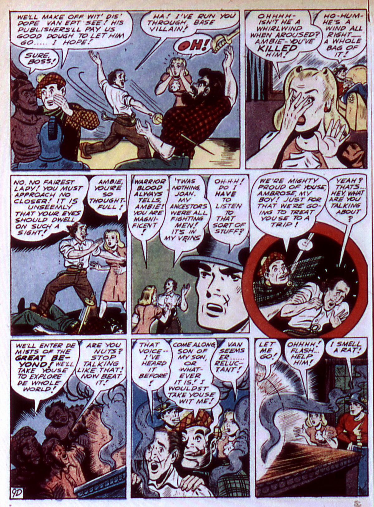 All-Flash issue 7 - Page 57