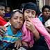 Ulama Aceh Ajak Masyarakat Bantu Muslim Rohingya