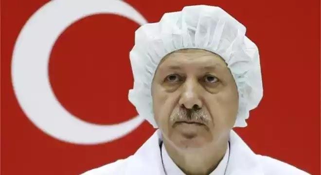 Κατέρρευσε την ώρα που προσευχόταν σε τζαμί ο Ρ. Τ. Ερντογάν! – Τί συμβαίνει με την υγεία του;