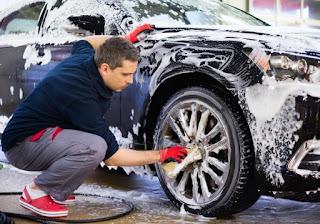 mungkin terdengar menggelikan pasalnya dipasaran telah banyak dijual sabun khusus cuci mo Bolehkah Mencuci Kendaraan Dengan Sabun Cuci Piring ?