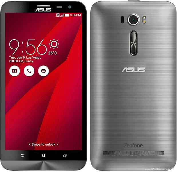 Asus ZenFone 2 problemi micro SD non riconosciuta? Come formattarla