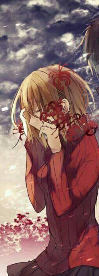 Download (Lengkap) Foto Profile Facebook Couple Anime ...