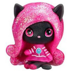 MH Candy Ghouls II Catty Noir Mini Figure