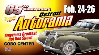 Detroit Autorama 2017 dans Expos et courses 15995207_10158014698560048_8799012536679225307_o
