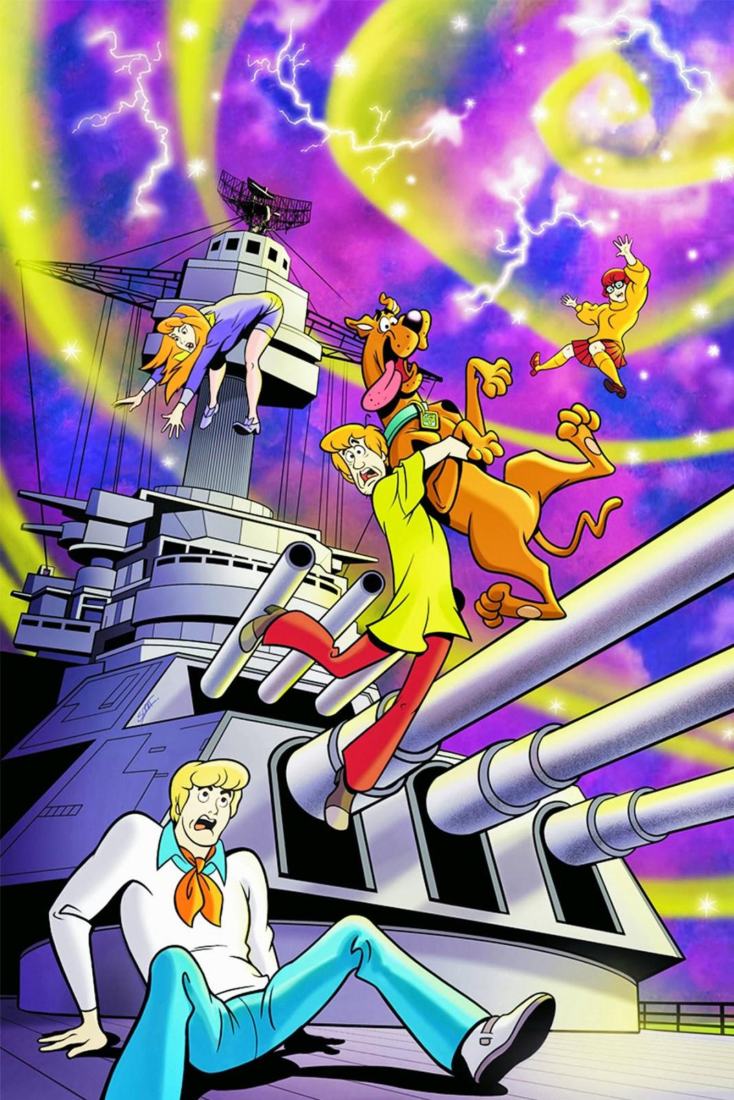 Scooby Doo HD Wallpapers 1080p