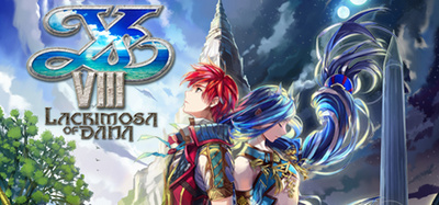 Ys VIII Lacrimosa of Dana-CODEX