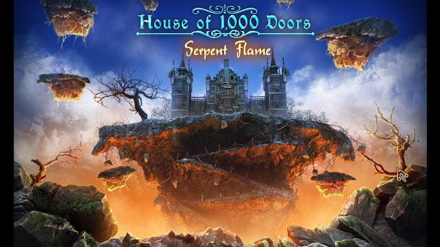 تحميل لعبة بيت الرعب House of Horror 3 للكمبيوتر من ميديا فاير