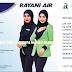 Buang Masa Pergi Interview Rayani Air