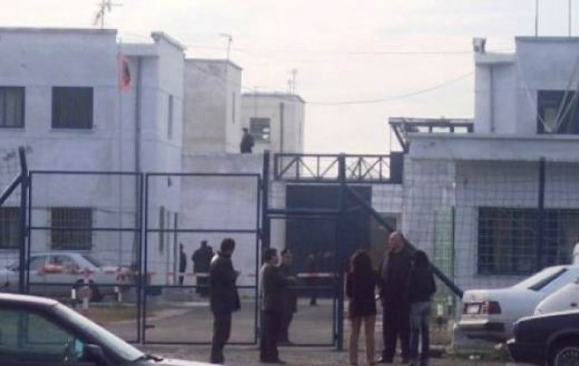 18-years old lost his life because of autointoxication in Lezha prison