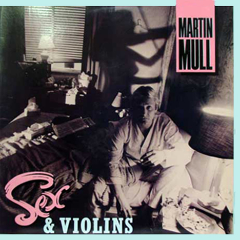 Opinion, Martin mull sex and violins