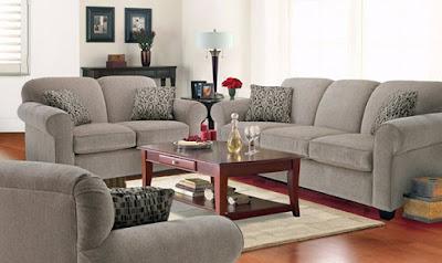 Gambar model kursi sofa minimalis terbaru