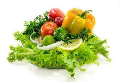 3 Jenis Sayuran Terbaik Yang Mencerahkan Kulit Dalam 1 Bulan