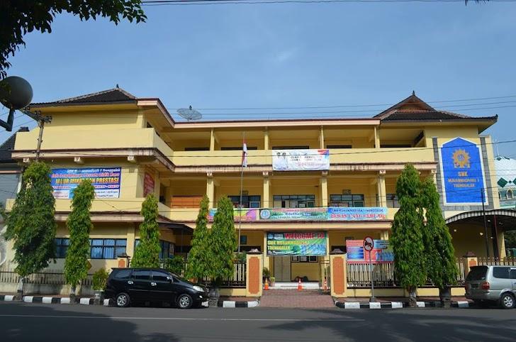 Tabligh Akbar Peringati Milad Muhammadiyah 106 I esemkamu.com