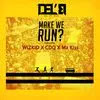 "JPEG: Del'B- ""Make We Run? [Part 2]"" Ft. Wizkid x CDQ x Mz Kizz"