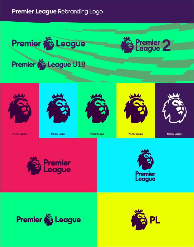Football teams shirt and kits fan: Rebranding 2016-2017 ...