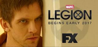 Legion (1x