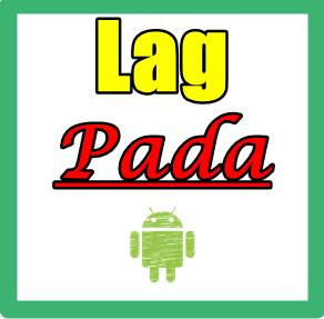 ilustrasi lag pada smartphone