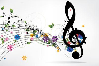 Le café de Madame Dugot: Fête de la musique