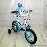Sepeda Anak Vita-T Classic 12 Inci