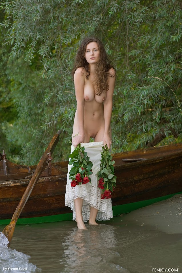 FemJoy Susann Lady Of The Lakey sexy girls image jav