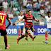 Na Fonte Nova, Bahia vence o Sport pelo Brasileirão